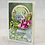 Thumbnail: Calla Lily Collection - Swan Lake Cling Stamp Set