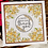 Thumbnail: Filigree Flowers - Lily - For the Love of Stamps
