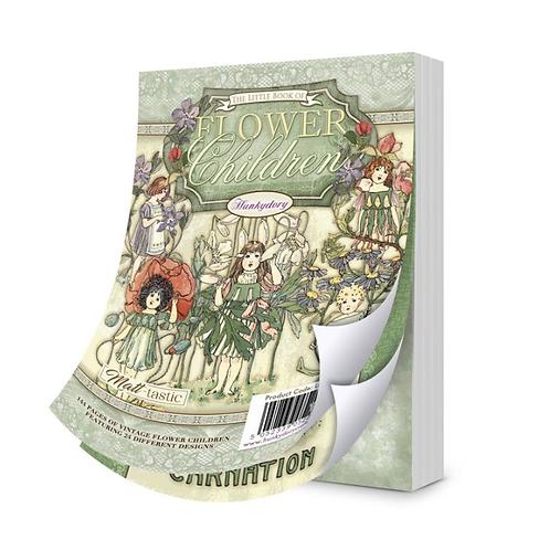 The Little Book of Flower Children