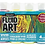 Thumbnail: FluidArt Paint Pouring Value Pack 4/Pkg - Tropical