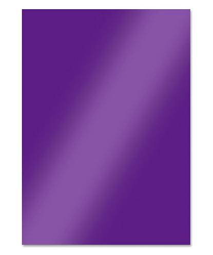 Mirri Card Essentials - Choc-Box Purple
