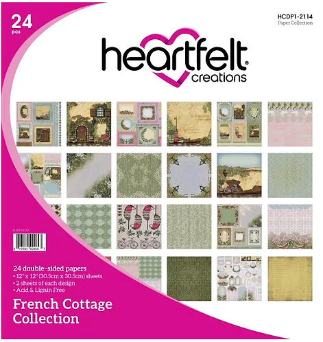 French Cottage Collection