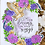 Thumbnail: Wise & Beautiful - Feathered Dreams A6 Stamp Set