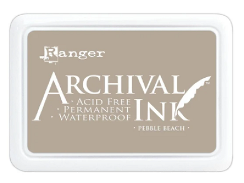 Archival Ink™ Pads Pebble Beach - AIP70788