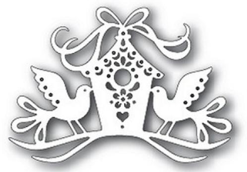 Tutti Designs - Tweet Home Die
