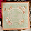 "Thumbnail: Filigree Flowers 5"" x 5"" Paper Pad"