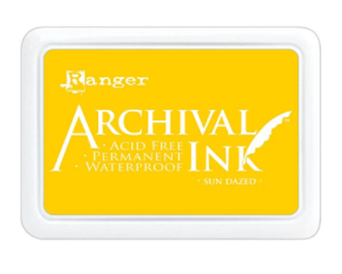Archival Ink™ Pads Sun Dazed - AIP70818