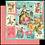 Thumbnail: Ephemera Queen 8x8 Pad