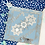 Thumbnail: Luxury Foiled Cardstock - Let it Snow