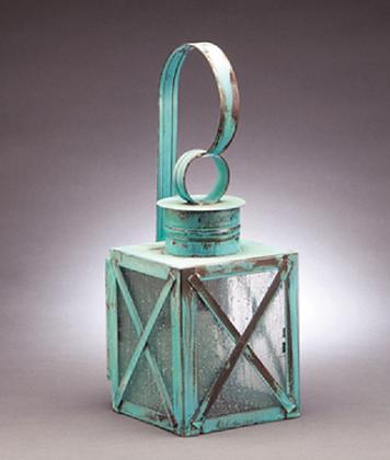 Box Lantern - Small