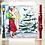 Thumbnail: Art Deco Winter Romance