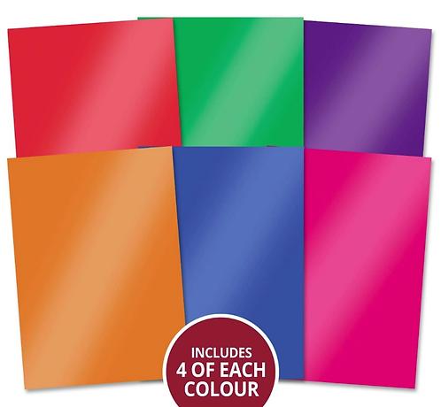 Mirri Card Essentials - Harlequin Brights Special Price