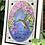 Thumbnail: Stamp-a-Card Flight of The Hummingbird