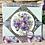 Thumbnail: Flourishing Florals - Lattice Love - Moonstone Dies