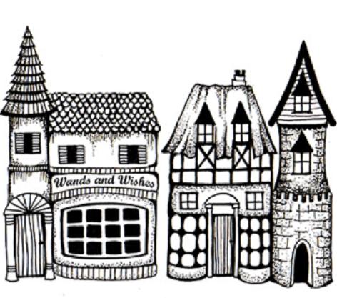 Fairy Shops