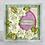 Thumbnail: Sweet Magnolia Blooms Cling Stamp Set