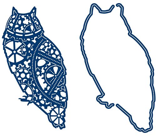 Clockwork Owl Unity