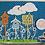 Thumbnail: Tutti Designs - Birdhouse Garden Die
