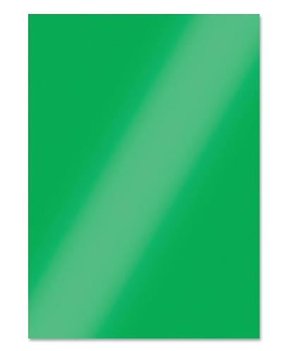 Mirri Card Essentials - Emerald Green