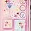 Thumbnail: Lovely Ladies Luxury Topper Set Party Drinks