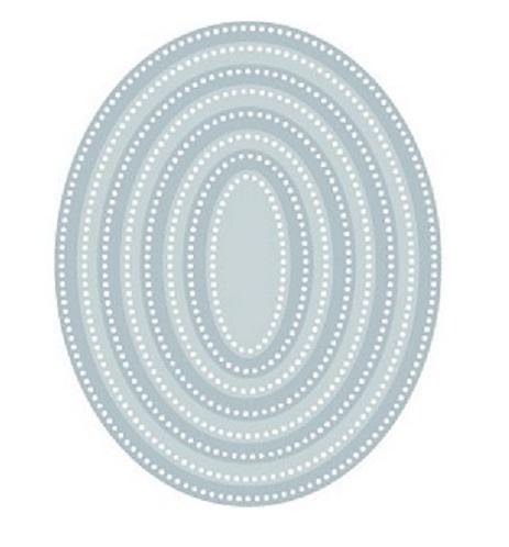 Tutti Design - Dotted Nesting Dies