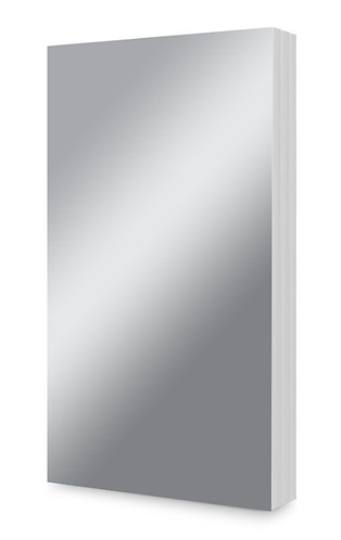 Mirri Mats - DL - Silver