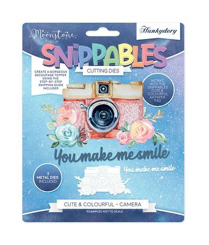 Snippables - Camera