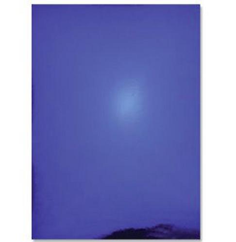 Mirri Card - Christmas Blue