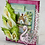 Thumbnail: Calla Lily Collection - Feathery Swan Die