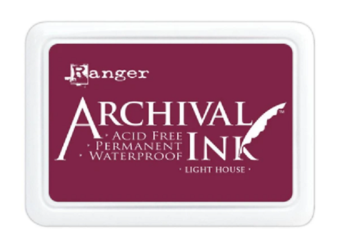 Archival Ink™ Pads Light House - AIP70771