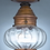 Thumbnail: Onion Light Ceiling Mount