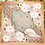 Thumbnail: Wise & Beautiful - Thinking of You - Moonstone Die Set
