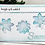 Thumbnail: Festive Words - Snow