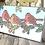 Thumbnail: Peace on Earth Robin