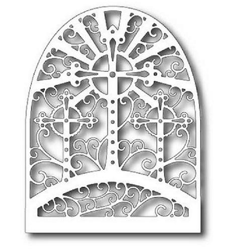 Tutti Designs - Holy Crosses