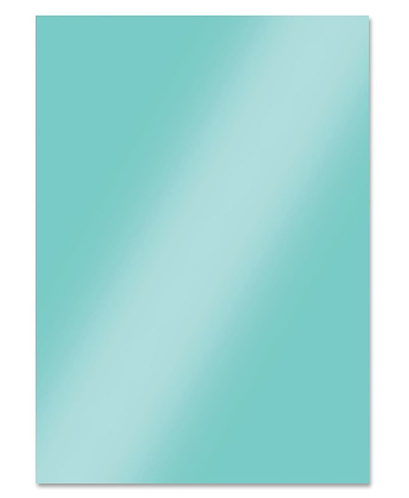 Mirri Card Essentials - Frosted Green