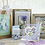 Thumbnail: Filigree Frames - Frosted Florals Collection