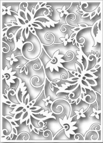 Tutti Designs - Garden Background Panel