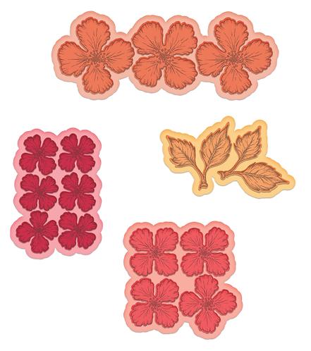 Oakberry Lane Blossoms Die