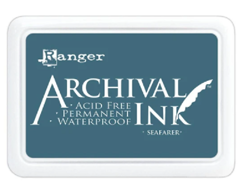 Archival Ink™ Pads Seafarer - AIP70795