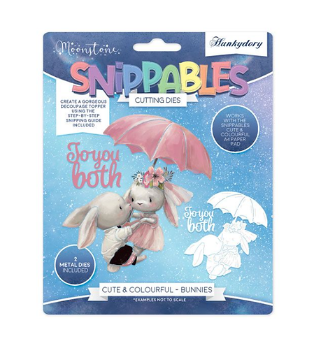 Snippables - Bunnies