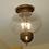 Thumbnail: Small Ceiling Bubble