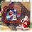 Thumbnail: Santa is Here Mirri Magic Topper Set