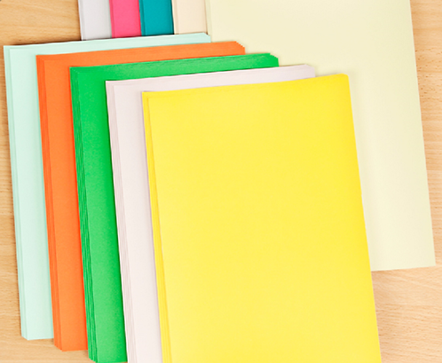 Pearlescent Cardstock