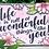 Thumbnail: Wonderful Life
