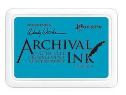 Archival Ink™ Pad Bluebird - aid61243