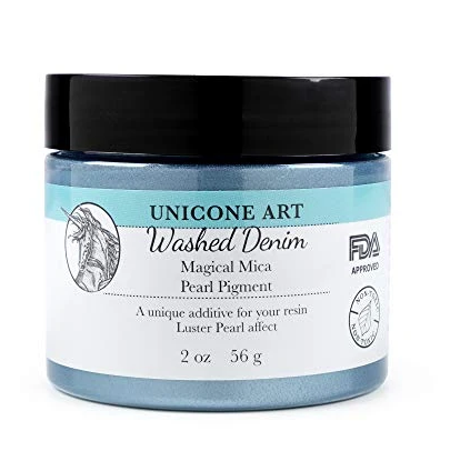 Magical Mica Pigment Powder for Resin