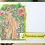 Thumbnail: The Secret Garden - Garden Gateway A6 Stamp Set