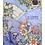 "Thumbnail: Heartfelt Creations 4 1/4"" x 5 1/2"" Foldout Cards-White"