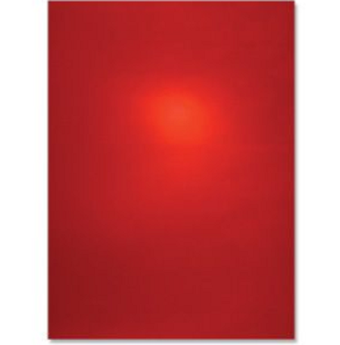 Mirri Card - Berry Red